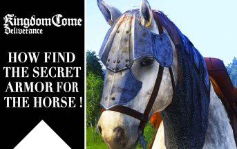 how-find-the-secret-armor-for-horse-kingdom-come-deliverance
