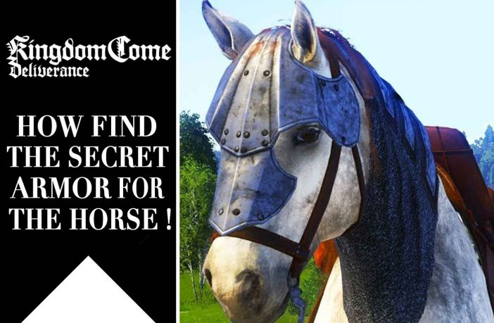 how-find-the-secret-armor-for-horse-kingdom-come-deliverance