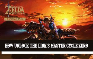 how-unlock-motorcycle-Master-Cycle-Zero-in-Zelda-Breath-of-the-Wild
