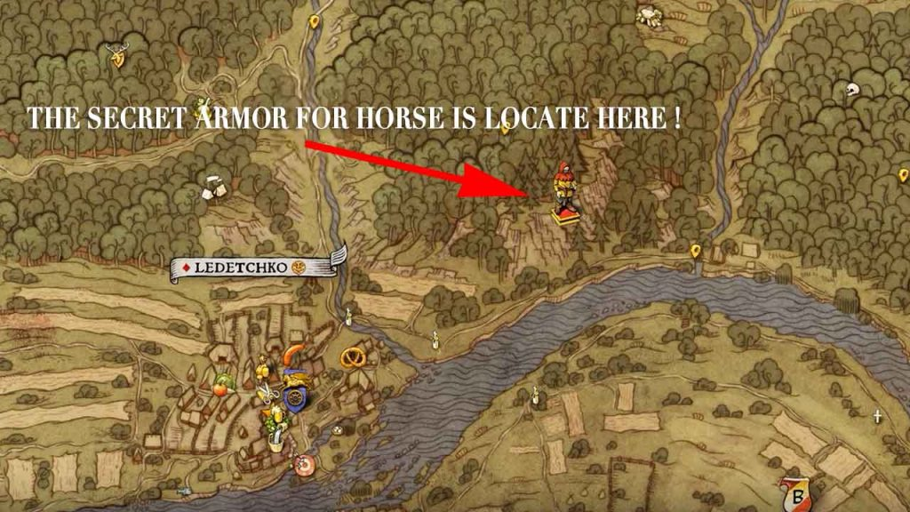 locate-secret-armor-for-horse-kingdom-come-deliverance