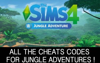 the-sims-4-all-cheats-codes-jungle-adventures-pack