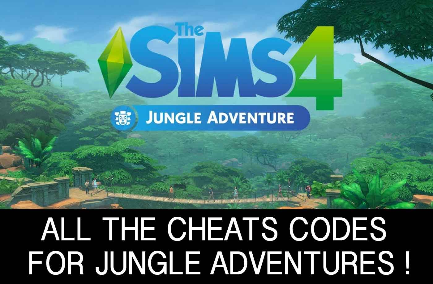 die sims 4 cheats ps4