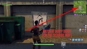 treasure-map-dusty-depot-fortnite