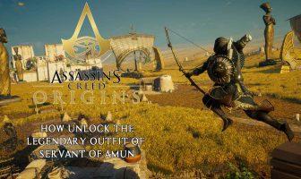 assassins-creed-origins-how-unlock-the-legendary-outfit-Servant-of-Amun
