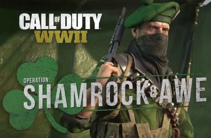 call-of-duty-ww2-new-operation-shamrock-and-awe