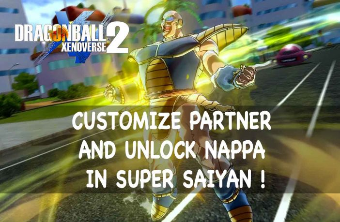 customize-partner-and-unlock-nappa-in-super-saiyan-dragon-ball-xenoverse-2