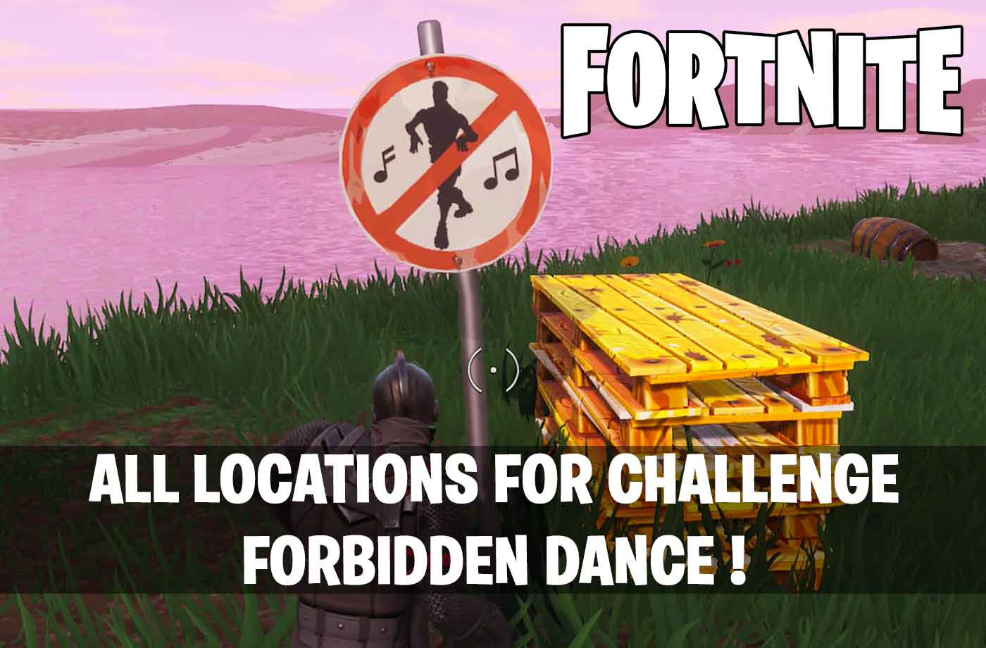 Forbidden Dance Locations Fortnite Season 7 - Mp3prohypnosis com