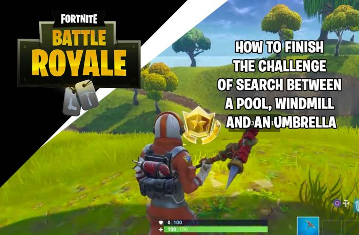 fortnite-guide-challenge-search-pool-windmill-umbrella