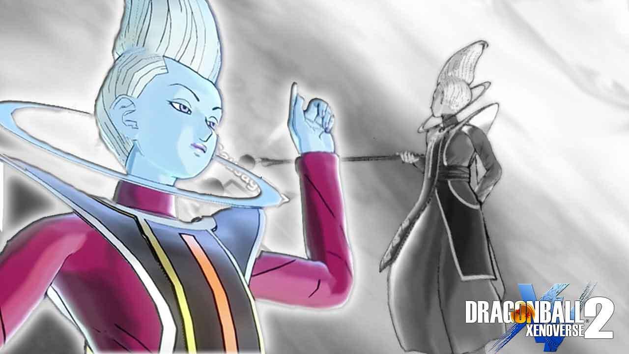 dragon ball xenoverse 2 how to unlock super saiyan god red