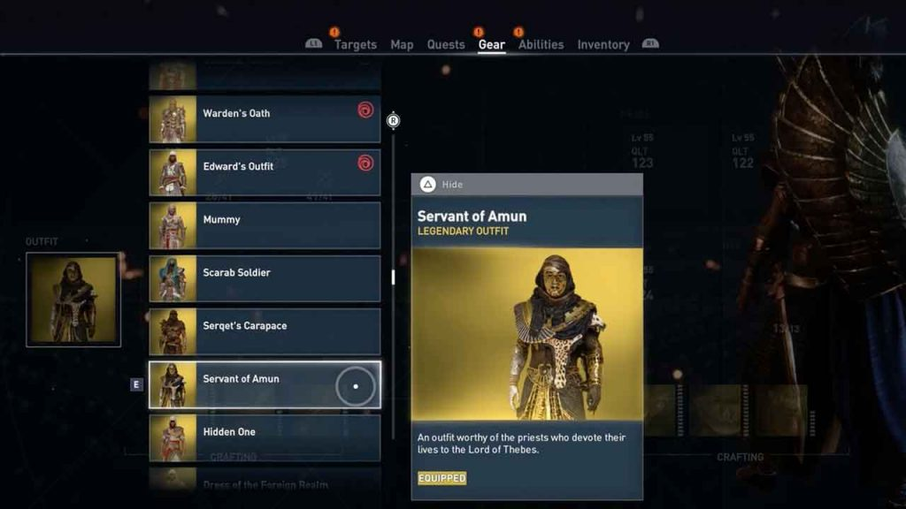 outfit-legendary-servant-of-amun-bayek-ac-origins