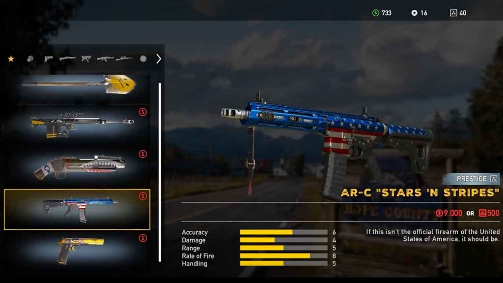 prestige-weapon-AR-C-stars-N-stripes-tips-far-cry-5