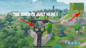 shed-tricks-loot-chest-wailing-woods-fortnite