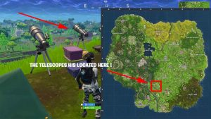 telescopes-location-meteorite-fortnite