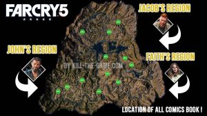 location-map-comics-book-far-cry-5