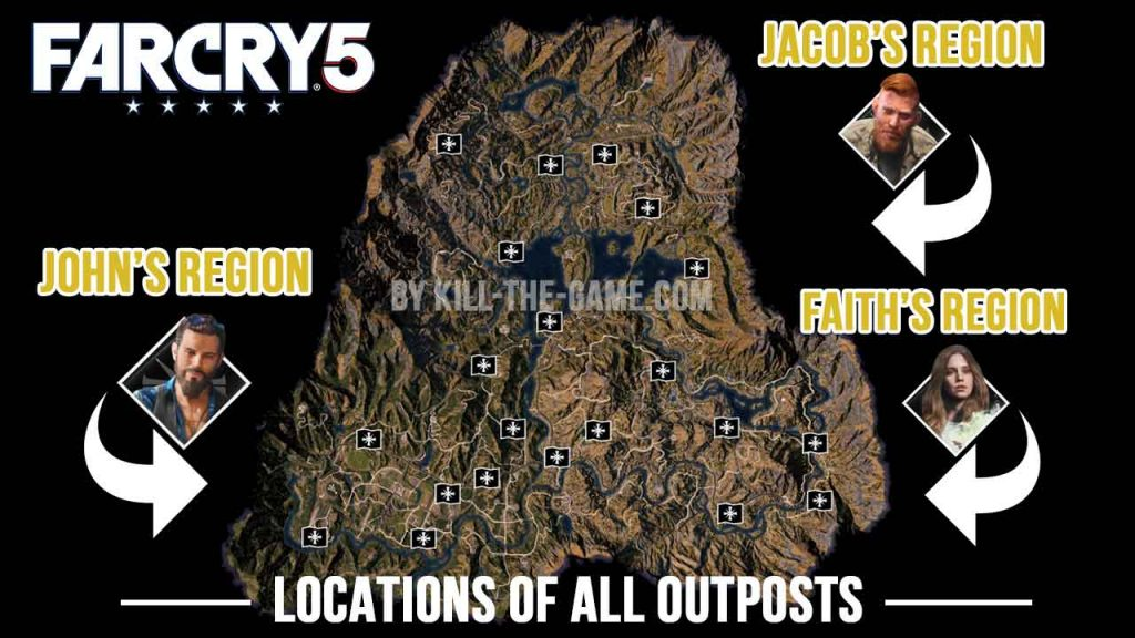 map-locations-of-all-outposts-far-cry-5