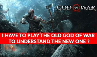 do i have to have played previous god of war games to understand the new god of war on ps4 - hoverboard parts fortnite