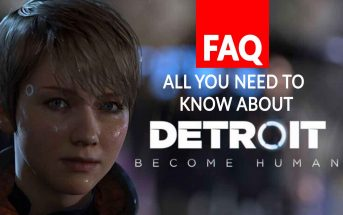 FAQ-all-answers-for-new-detroit-become-human