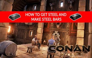 conan-Exiles-guide-for-get-and-make-steel-bars