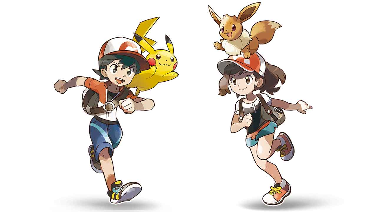 design-trainers-of-pokemon-lets-go-pikachu-eevee