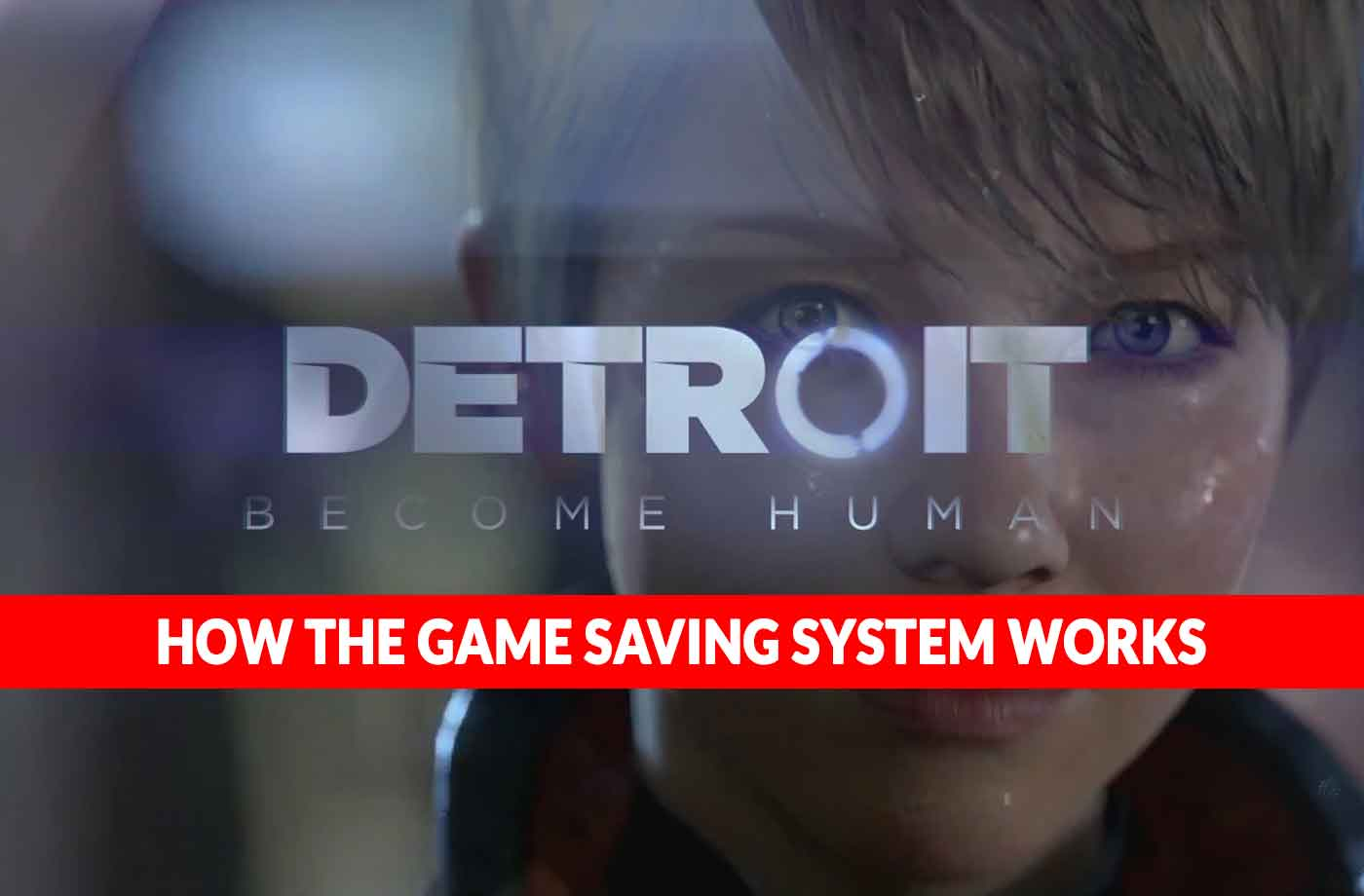Detroit become human demo guide (100%) youtube.