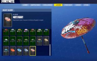 new-victory-reward-season-4-fortnite-glider-wet-paint