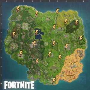 fortnite-challenge-map-of-floating-lightning-bolts