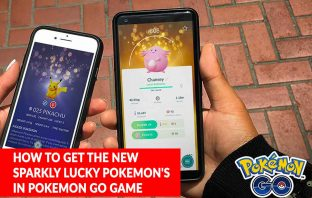 how-get-pokemon-lucky-pokemon-go-game