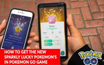how-get-pokemon-lucky-pokemon-go-game