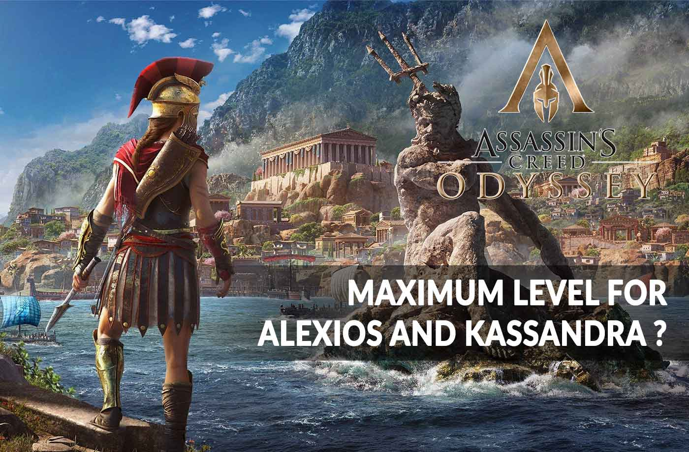 Wiki Assassin S Creed Odyssey What Is The Maximum Level Cap For
