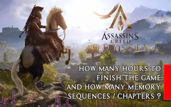 play-time-ac-odyssey-and-number-of-chapters