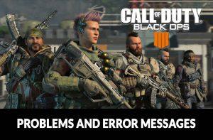 problems-servers-Cod-Black-Ops-4