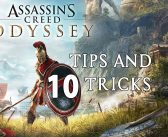 Guide Assassin's Creed Odyssey tips and tricks to become a true hero of ancient greece