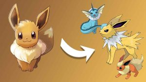 Eevee-evolve-guide-pokemon-lets-go