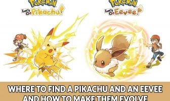guide-pokemon-lets-go-catch-and-evolve-pikachu-eevee