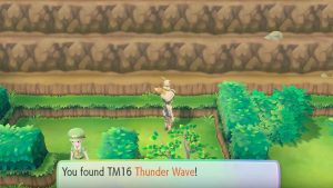 pokemon-lets-go-pikachu-and-eevee-TM-16-thunder-wave