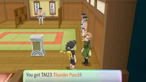 pokemon-lets-go-pikachu-and-eevee-TM-23-thunder-punch
