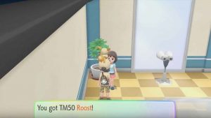 pokemon-lets-go-pikachu-and-eevee-TM-50-Roost