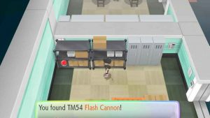 pokemon-lets-go-pikachu-and-eevee-TM-54-flash-cannon