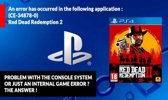 how-to-fix-error-PS4-CE-34878-0-on-red-dead-online