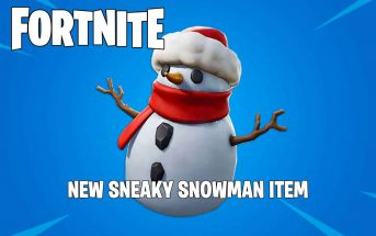 fortnite-new-sneaky-snowman-item-ice-storm-event