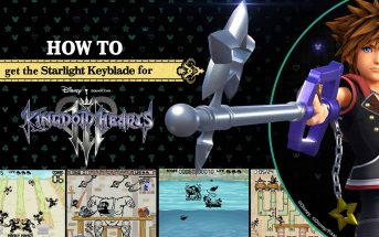 how-get-activate-the-starlight-keyblade-kingdom-hearts-3