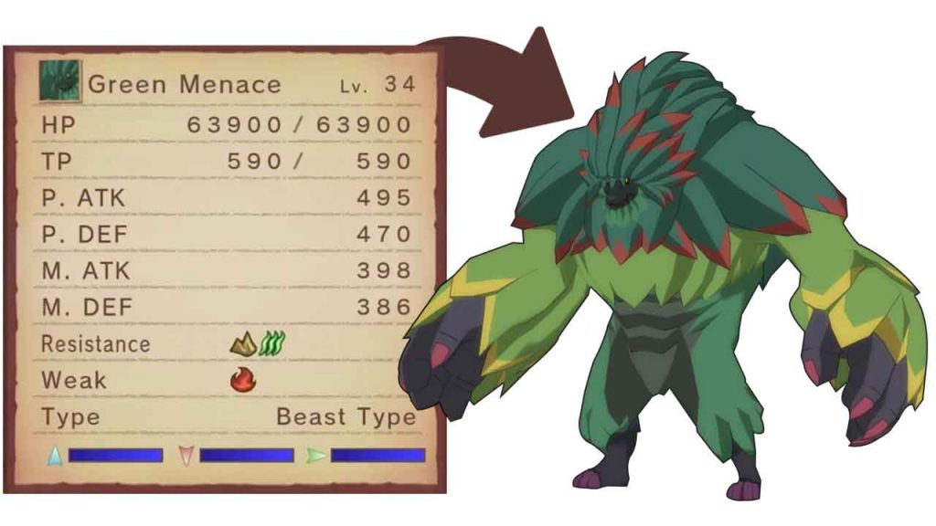 tales-of-vesperia-green-menace-first-giganto-monster-quest