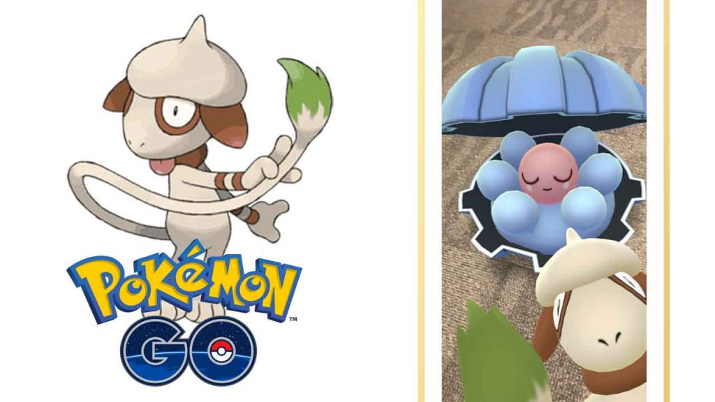 how-to-get-and-capture-smeargle-in-pokemon-go