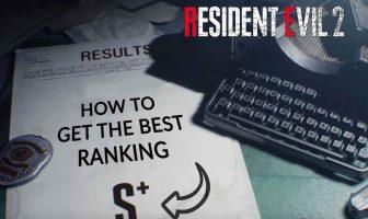 resident-evil-2-how-get-the-best-rank-S