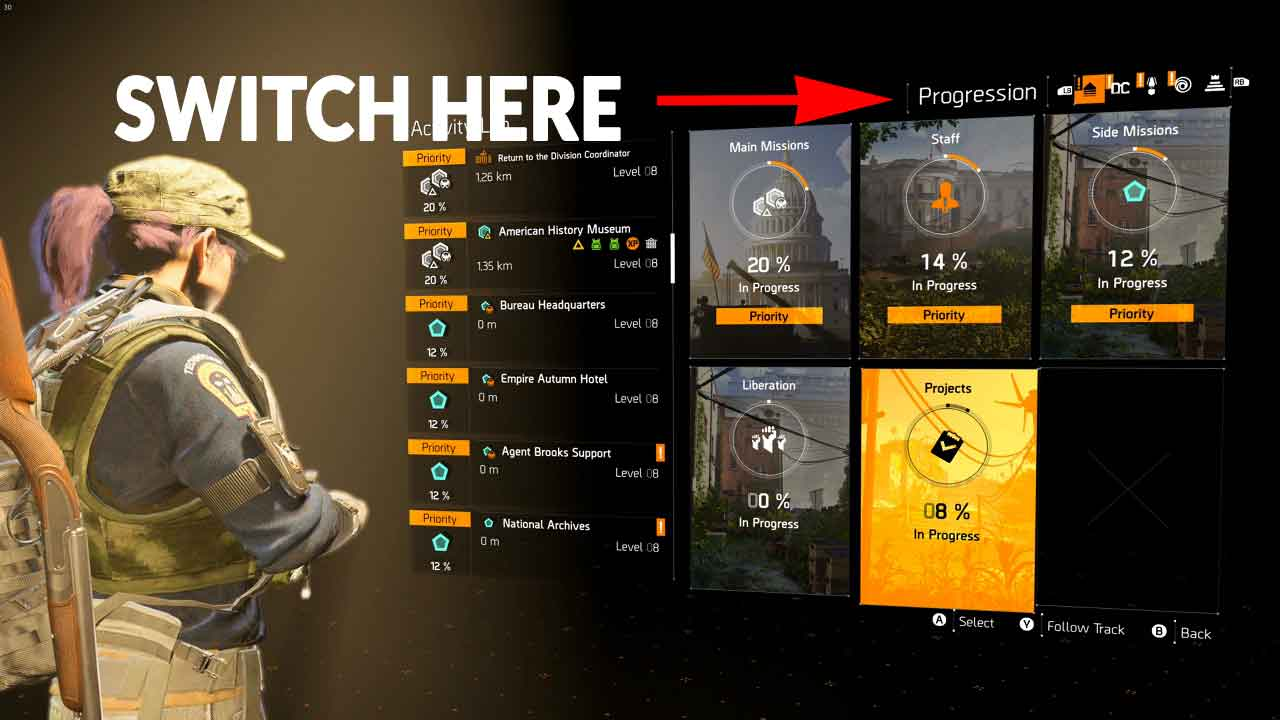 Guide The Division 2 tips and tricks to become a true