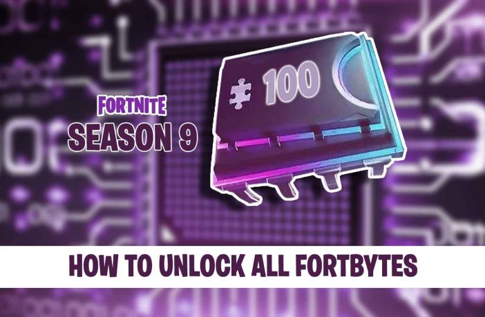 fortnite-season-9-full-guide-for-unlock-all-fortbytes-chips