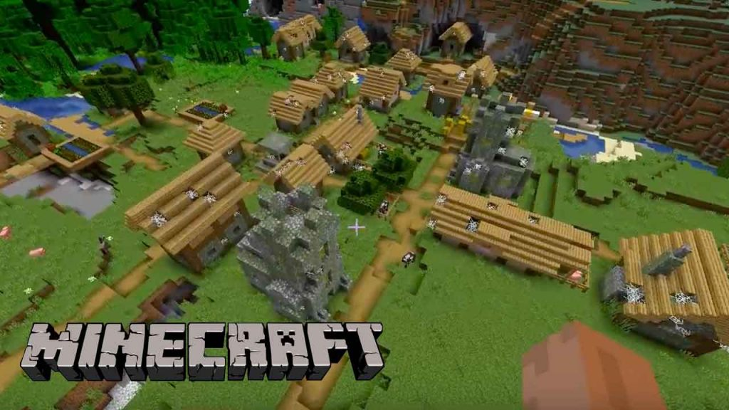best-world-seed-7-minecraft-2019
