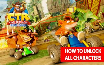 crash-team-racing-nitro-fueled-unlock-characters