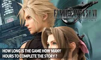 final-fantasy-7-remake-life-time-how-long-to-beat-the-game