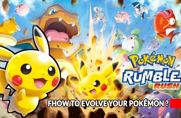 how-to-evolve-pokemon-in-the-pokemon-rumble-rush-app
